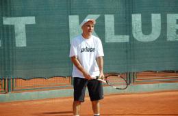 Osvajač zimske lige 2012-13 Gordan Džodžo