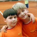 Aleksa Oparnica i Vasilije Babić